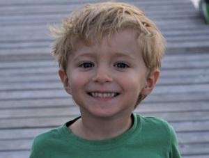 Photo of Julian